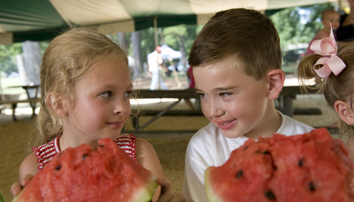 Hope Watermellon Festival Hope 2053